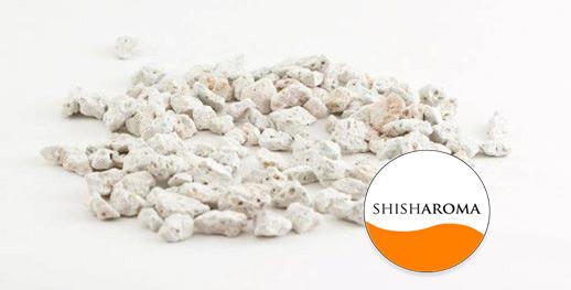 shisharoma-Dampfsteine